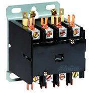 Honeywell DP4040 Contactor
