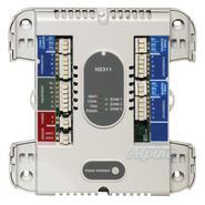 Honeywell Truezone HZ311 3-Zone Control Panel