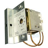 Outdoor Thermostat- Front Angle