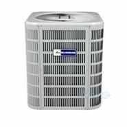 Blueridge BA13 1 Air Conditioner Condenser