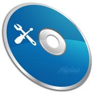 Installation DVD Logo