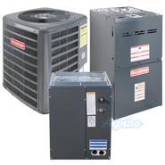 Goodman GSX130421-GMES800805CN-CAPF3743C6