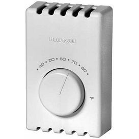Electric Baseboard Thermostats