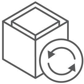 Floor Furnace LP Conversion Kits