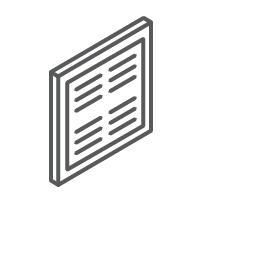 Fantech Air Filters