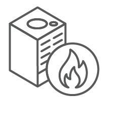 Natural Gas / Propane (LP) Fuel, Furnaces