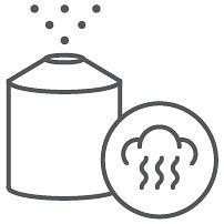 Steam Humidifiers (Including Installation Supplies)