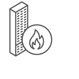 Natural Gas / Propane Mobile Home Furnaces