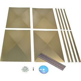 Sheet Metal Transition Kits