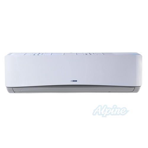 Midea larger air handler 1