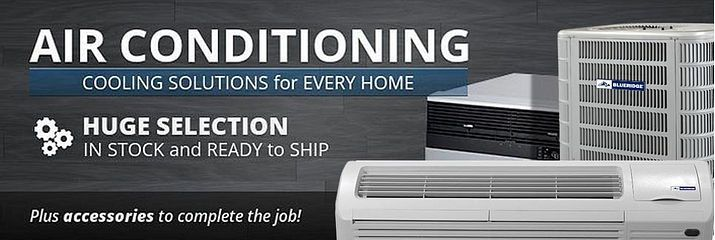 Air Conditioning / Cooling - Alpine Home Air Products