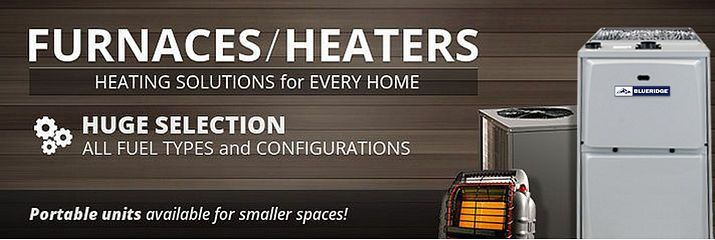 Furnaces / Heaters - Alpine Home Air Products