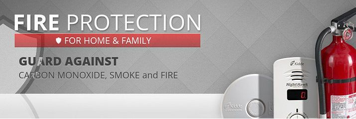 Fire Protection - Alpine Home Air Products