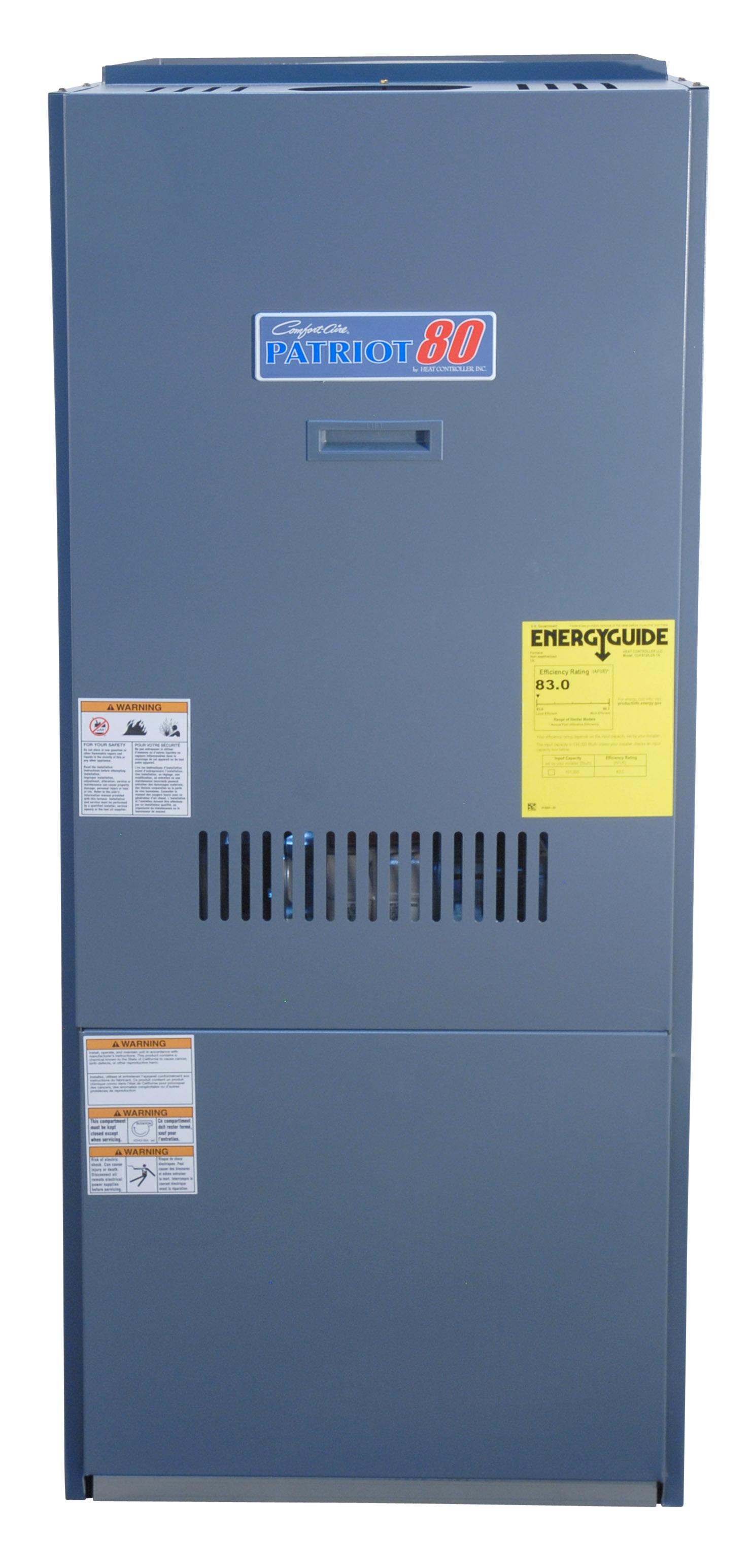 Comfort Aire Oufb75 D3 3a Highboy Upflow 67 500 85 Input Btu Oil Plemun Heat And Pump Thermostat Wiring Diagram Furnace