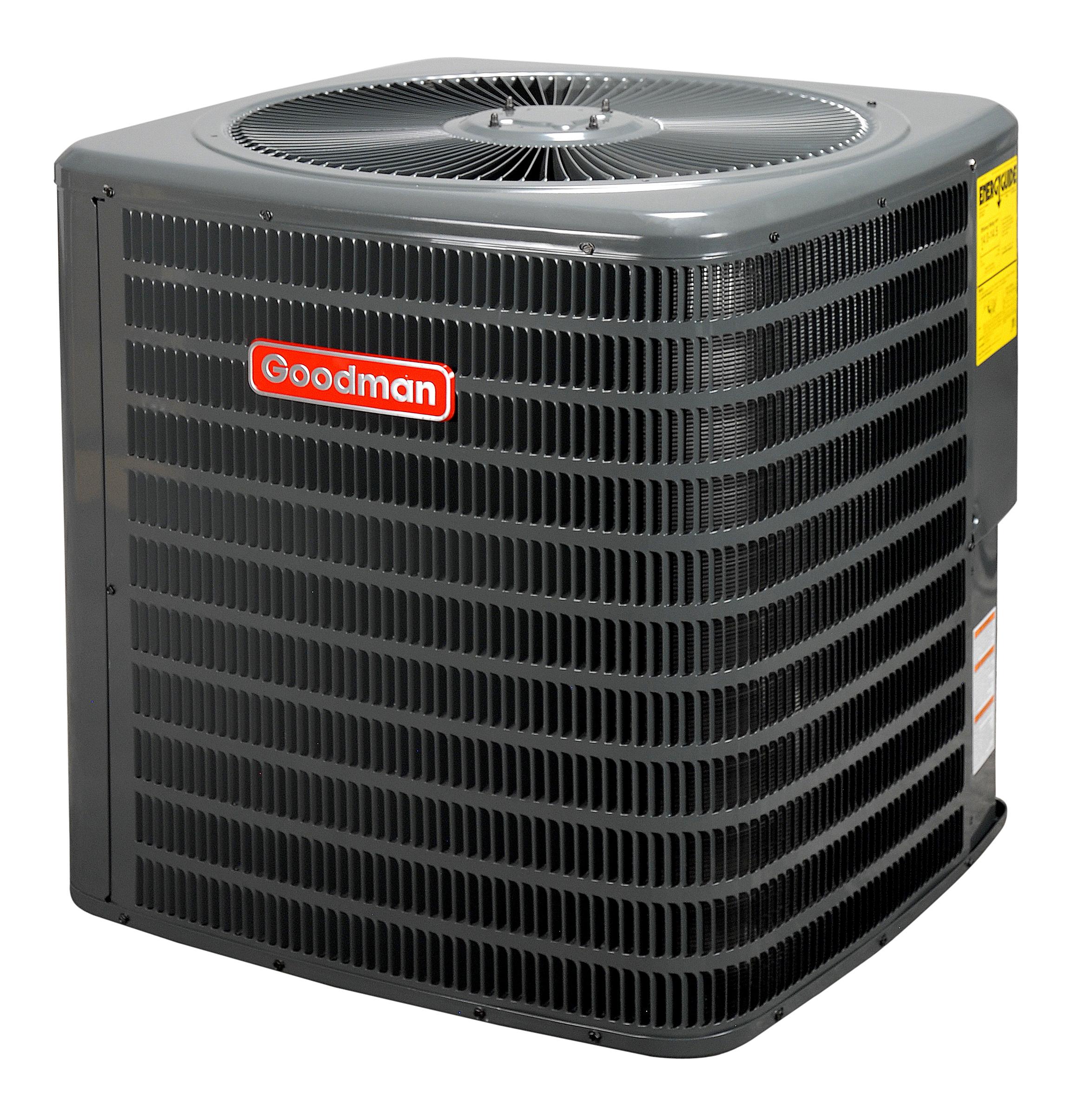 Goodman 2 5 Ton 14 SEER GSX140301 Central Air Conditioner Condenser