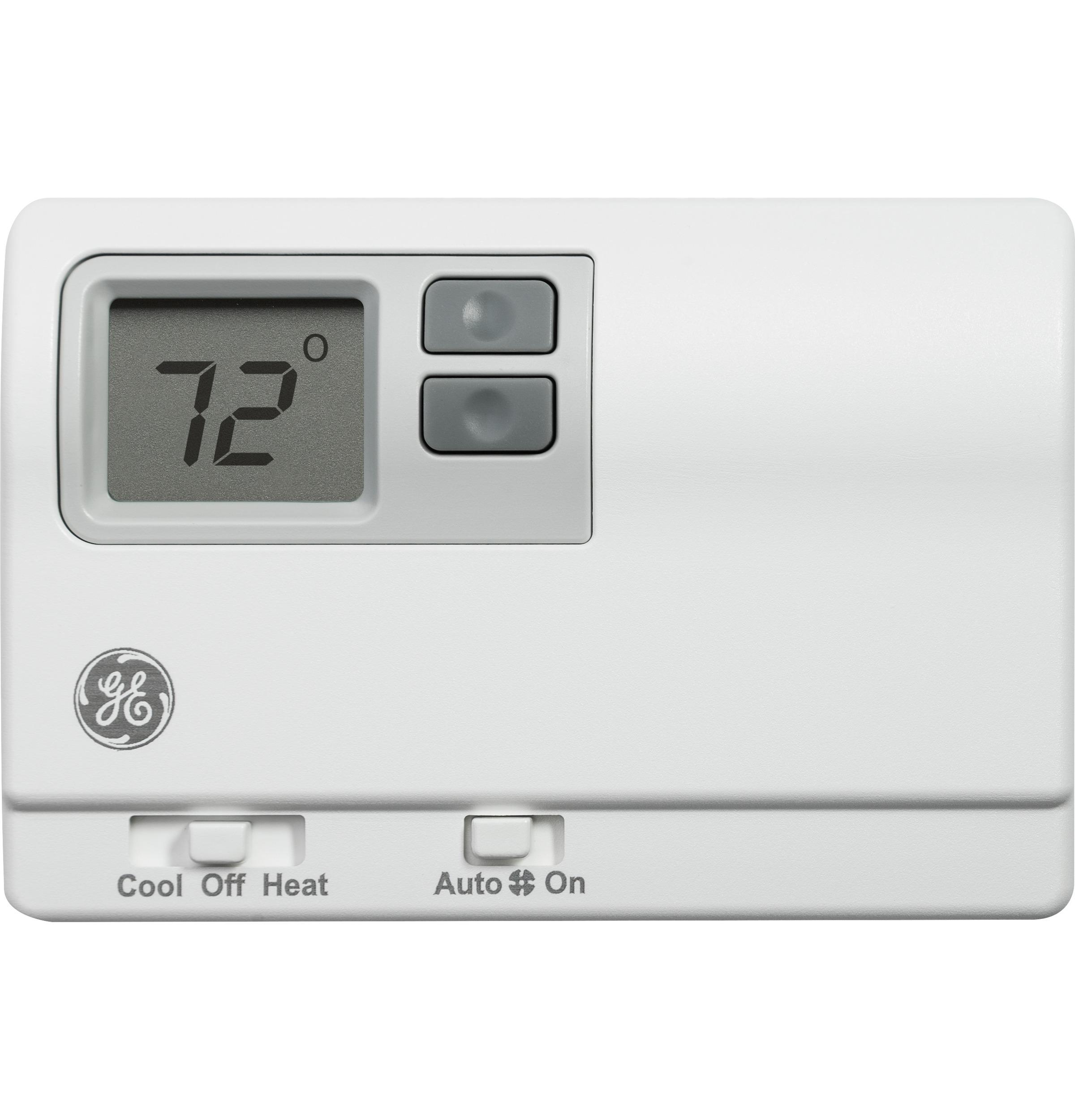 RAK148D2 Digital Thermostat for Heat Pump on